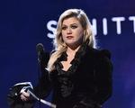 Kelly Clarkson không ngại công khai chuyện ly hôn