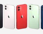 iPhone 12 ra mắt với 4 phiên bản, cải tiến mạnh mẽ về camera