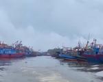 Các tỉnh miền Trung ứng phó với bão số 7 đỗ bộ vào đất liền