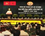 Hôm nay (15/10), khai mạc Đại hội đại biểu Đảng bộ TP.HCM nhiệm kỳ 2020-2025