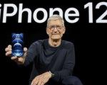 """iPhone 12 bộc lộ tham vọng đào """"mỏ vàng"""" Trung Quốc của Apple"""