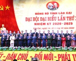 Nhiều tỉnh bế mạc Đại hội Đảng bộ