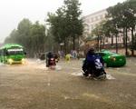 Trung Bộ tiếp tục mưa lớn trên diện rộng, mưa đặc biệt to tại Hà Tĩnh, Quảng Bình, Quảng Trị