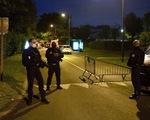 Tấn công khủng bố tại Pháp: Một giáo viên bị chặt đầu