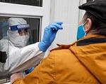 Đức ghi nhận hơn 7.300 ca mắc COVID-19 mới, Thủ tướng Merkel kêu gọi người dân đồng lòng chống dịch