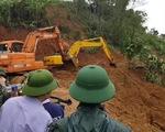 CẬP NHẬT: Sạt lở đất nghiêm trọng ở Quảng Trị, 22 quân nhân mất tích
