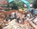 Danh sách 22 cán bộ, chiến sỹ bị vùi lấp tại Quảng Trị: Có 2 người sinh năm 2000