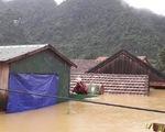 Từ nay đến 21/10, Hà Tĩnh, Quảng Bình có mưa to đến rất to