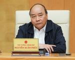 Thủ tướng: Người dân Hà Nội và TP.HCM phải đeo khẩu trang nơi công cộng