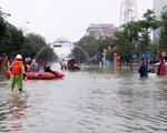 Nhiều bộ, ban, ngành Trung ương ủng hộ đồng bào miền Trung khắc phục hậu quả mưa lũ