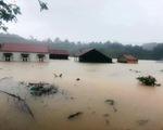 Đề xuất cấp 6.000 tấn gạo hỗ trợ người dân bị ảnh hưởng mưa lũ - ảnh 2