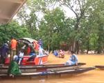 Quảng Bình cảnh báo thông tin xuyên tạc trong mưa lũ