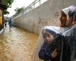 UNICEF cảnh báo: Bão lũ ở miền Trung 'đe dọa' hơn 1,5 triệu trẻ em