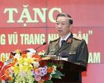 Ghi nhận đóng góp của lực lượng công an chi viện cho chiến trường miền Nam
