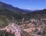 Miền núi Quảng Nam với nỗi lo thiếu đất tái định cư cùng sạt lở