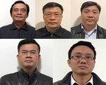 Hai nguyên Phó Tổng Giám đốc BIDV bị đề nghị mức án 6-7 năm tù - ảnh 1