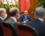 Thúc đẩy hoạt động đầu tư thương mại giữa Việt Nam - Hoa Kỳ - ảnh 2