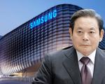 Giá cổ phiếu công ty thành viên của Samsung tăng mạnh - ảnh 2