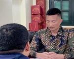 VIDEO Huấn 'Hoa Hồng' cúi đầu xin lỗi, thừa nhận đăng clip mạo danh VTV vì 'không tìm hiểu kỹ'