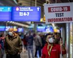 Tăng đột biến số ca mắc COVID-19 mới, Đức áp đặt lệnh giãn cách xã hội nghiêm ngặt từ tháng 11
