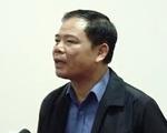Bộ trưởng Nguyễn Xuân Cường: Bão số 9 đi qua, không có nghĩa bình yên trở lại