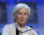 ECB họp chính sách giữa những lo ngại về triển vọng kinh tế Eurozone - ảnh 1