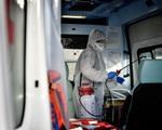 Phương tiện giao thông công cộng - Nguồn lây lan dịch COVID-19 cao nhất tại Italy