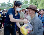 Triển khai chương trình 'Hành động vì miền Trung yêu thương' hỗ trợ đồng bào vùng lũ