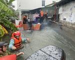 Nghệ An: Mưa lũ gây nhiều thiệt hại, làm 4 người thương vong