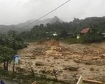 Tin nóng đầu ngày 30/10: 153 người chết, thiệt hại hơn 2700 tỷ do mưa lũ trong 1 tháng qua