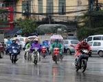 Không khí lạnh gây mưa to tại Trung Bộ từ 28/11, đề phòng lũ quét, sạt lở đất