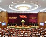 Khai mạc Hội nghị Trung ương 13 (khóa XII)