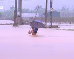 Mưa lớn kỷ lục trong hơn 50 năm qua ở Lào Cai, 1 trẻ bị lũ cuốn trôi
