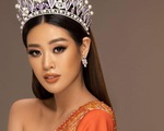 Hoa hậu Khánh Vân - 'nàng thơ' show diễn mới của Xuân Lan