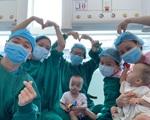 Song Nhi chuẩn bị xuất viện sau gần 3 tháng phẫu thuật tách dính
