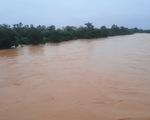 Cảnh báo lũ khẩn cấp trên các sông từ Hà Tĩnh đến Quảng Ngãi