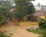 Dự báo miền Trung mưa rất to 5 ngày liên tiếp