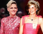 Nhận vai Công nương Diana, Kristen Stewart lo lắng