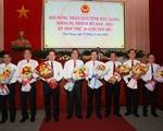 Hai Phó Bí thư Tỉnh ủy làm Chủ tịch HĐND, Chủ tịch UBND tỉnh Hậu Giang