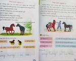 Cả 3 bản mẫu sách giáo khoa lớp 2 mới đều không đạt