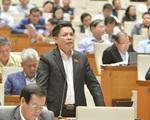 Bộ trưởng Nguyễn Văn Thể: '300 km đường cao tốc vùng ĐBSCL là khả thi'