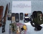 Đấu súng nghẹt thở, quyết tâm truy bắt đường dây vận chuyển ma túy Lào - Việt Nam