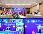 Thủ tướng khẳng định lập trường nguyên tắc về Biển Đông tại HNCC ASEAN-Trung Quốc