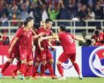 AFC công bố lịch Vòng loại World Cup 2022 của ĐT Việt Nam