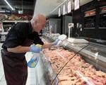 Trung Quốc dừng nhập khẩu thực phẩm đông lạnh từ 20 nước có dịch COVID-19