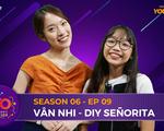 IFO Tập 10: Chị đại Phoebe Trần quay trở lại với vai trò mới, chia sẻ Giáo dục khai phóng - ảnh 2