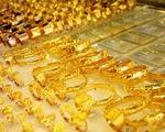 Giá vàng châu Á phiên 19/11 thấp nhất trong một tuần