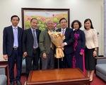 Nhiều hoạt động tri ân nhà giáo dịp 20/11 tại Hà Nội