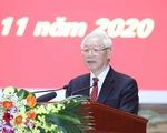 Tổng Bí thư, Chủ tịch nước: Kiên quyết chống phe cánh, lợi ích nhóm trong công tác nhân sự