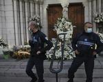 Pháp bắt giữ 6 người liên quan đến vụ tấn công bằng dao ở Nice